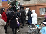 Рада отменила необходимость наличия регистрации места жительства переселенцев при взятии их на учет
