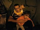 Истории беженцев, записанные в пункте временного размещения города Донецк (Ростовская область)