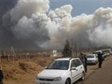 Масштабные разрушения в Хакасии сняты беспилотником и опубликованы в сети (видео)