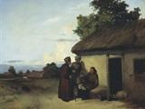 Гид по украинским шинкам времен Гетманщины