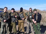 Доброволец из России разочаровался в ЛНР. «Это банда самая настоящая!»