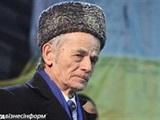 Мустафа Джемилев: Я не знаю, подрывали опоры или ветер сдул