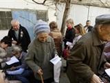 Вернут ли Донбассу украинские пенсии