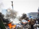 Где находятся ключевые фигуры режима Януковича спустя полгода после расстрела людей на Майдане