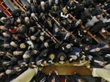 Шоу диктатуры и демократии: чем запомнилась уходящая Рада