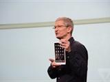 Apple презентовала новые iPad Mini, iPad Air и iMac