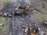 Сожженная колонна, гуманитарные очереди, жуткие потери, зарплата от ДНР и операция СБУ (ПЯТЬ ВИДЕО)