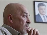 """Георгий ТУКА: """"Что мы делаем с Донбассом — реинтегрируем или отсекаем?"""""""
