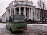 Вокзал для слепых. Как война сломала жизнь одного из самых благополучных городов Украины
