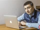 Блогер и луганчанин Сергей Иванов - о том, как арестовали одиозного регионала  Ефремова