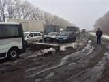 Жители Донбасса начали покидать зону АТО в обход блокпостов