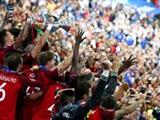 10 самых ярких моментов Евро-2016