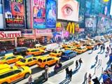 Аттракцион невиданной жадности. Как на $100 прожить неделю в Нью-Йорке и в Киеве