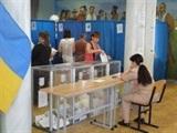 Выборы планируют провести в половине округов Донбасса