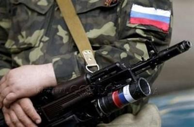 В Горловке двое российских контрактников устроили поножовщину между собой и отправились на тот свет