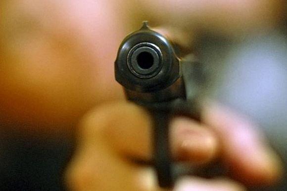 В Горловке пассажир такси «Фаворит» выстрелил в водителя (ДОПОЛНЕНО)