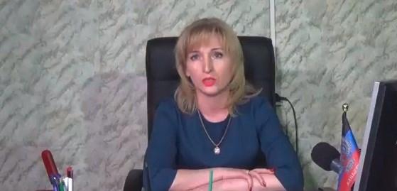 """Один из лучших следователей Горловки строит демократическую """"ДНР"""""""