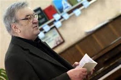 В Горловке умер поэт и литератор Николай Новиков