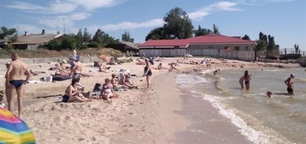 Отдых в Седово-2021: смогут ли жители «ДНР» проехать к морю