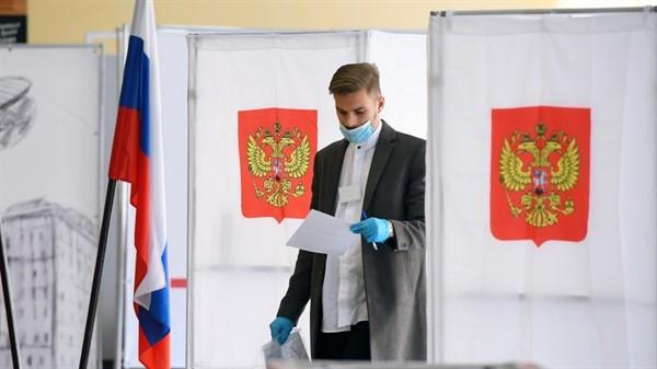 Приходько рассказал, сколько горловчан проголосовали на выборах в России