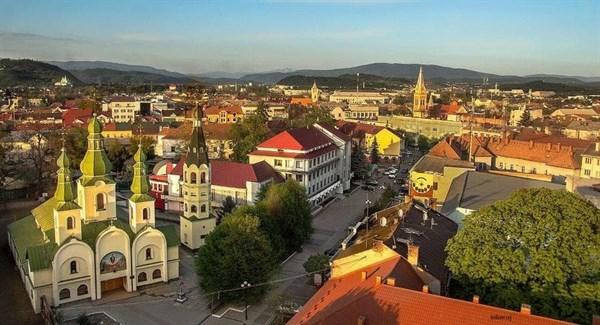 Почему стоит ехать в Мукачево