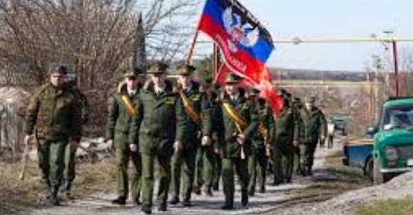 «ДНР» пообещала открыть границу с самопровозглашенной «ЛНР» и не ограничивать въезд в Россию