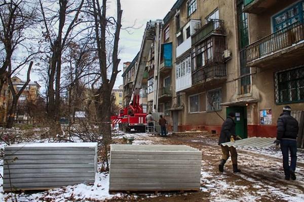 Что происходит в Горловке: местный блогер рассказал о преобразованиях