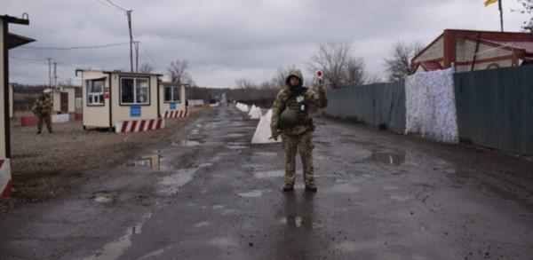 Открытие КПВВ на Донбассе: правда или вымысел