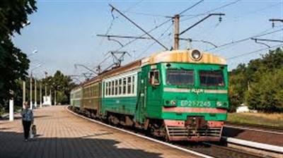 Из Никитовки в Горловку и в обратном направлении с завтрашнего дня будет курсировать природный поезд