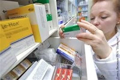 В Горловке жалуются на плохое качество российских медпрепаратов