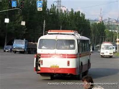 Завтра для жителей Горловки организован подвоз к городским кладбищам