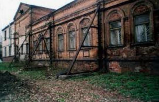 """Главарь """"ДНР"""" пообещал отремонтировать в Горловке 85 домов за этот год"""