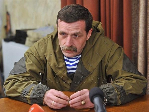 """Чим живе у вигнанні в Росії горлівський бойовик """"Бєс"""""""