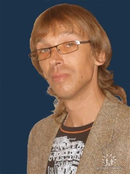 В Горловке попрощались с Виктором Блиновым, главным режиссером городского театра