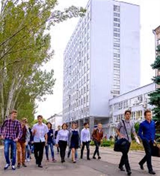 В Донецких ВУЗАХ выявили коронавирус у студентов