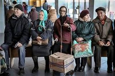 Переселенцы-пенсионеры не могут получить долги по пенсиям: что происходит