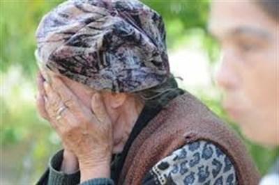В Горловке пенсионерка закрылась дома и не смогла выйти