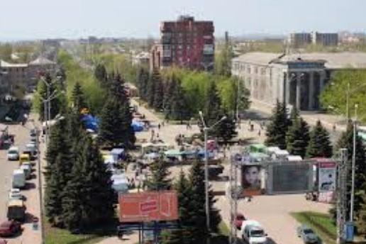 Шахтеров из Горловки ждут на работу в Якутию