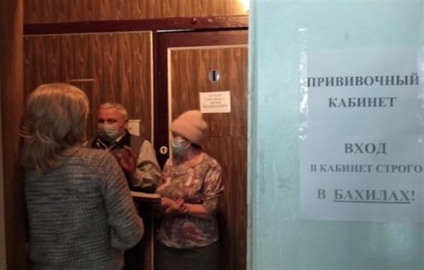 Усталость, озноб, жар: житель Горловки описал ощущения после вакцинации против COVID-19 российской вакциной
