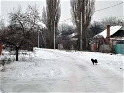 25 ноября в горловском поселке Озеряновка не будет воды