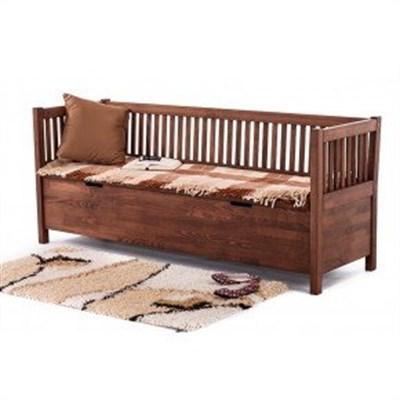 Мебель из натуральных материалов: комфорт, практичность, стиль