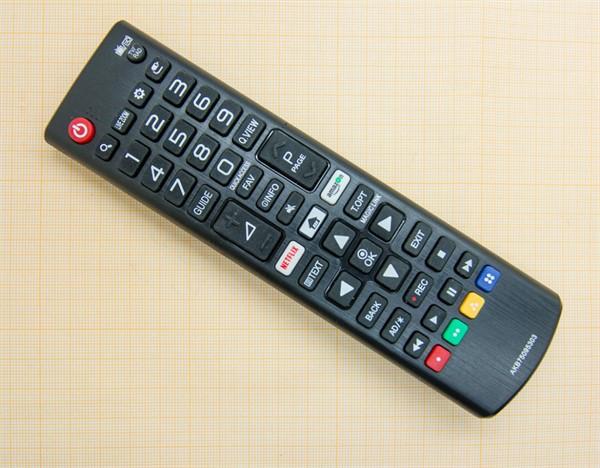 Как выбрать пульт для телевизора?