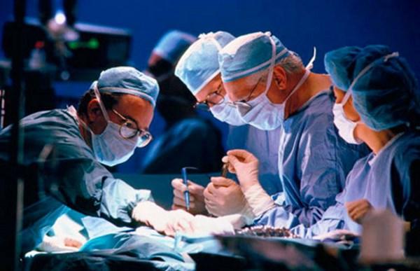 Хирургические инструменты – классификация и особенности применения