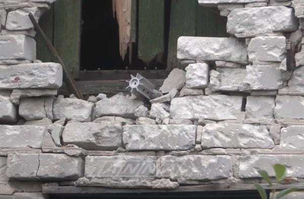 Для жителей горловского поселка лидер боевиков Александр Захарченко был как светило