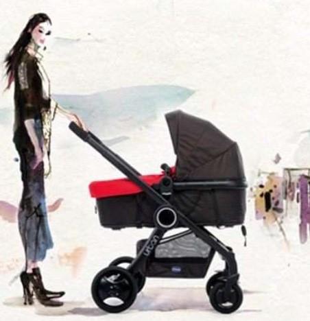 Выбираем коляску для новорожденного: выбор очевиден