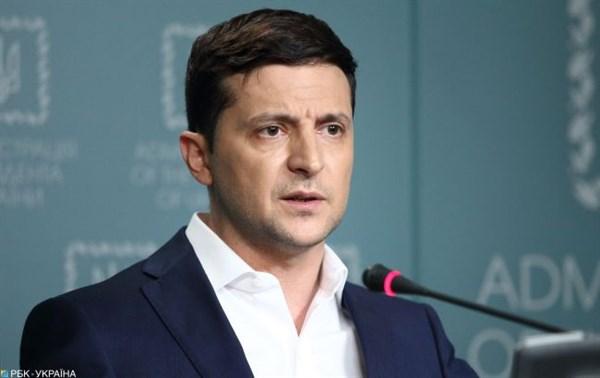 Владимир Зеленский готов предоставить Донбассу возможность говорить на русском языке