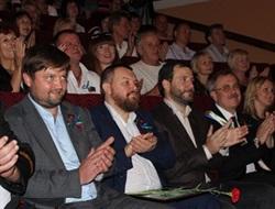 День шахтера-2015 в оккупированной Горловке: рукоплескать на собственных похоронах еще ни одна власть не заставляла. Главари «ДНР» - заставили…