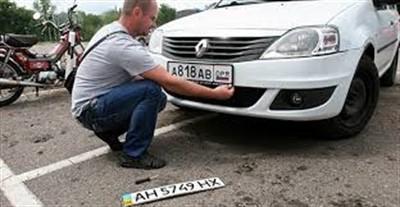 """Будут ли в """"ДНР""""  штрафовать за отсутствие страховки на автомобиль с первого декабря"""