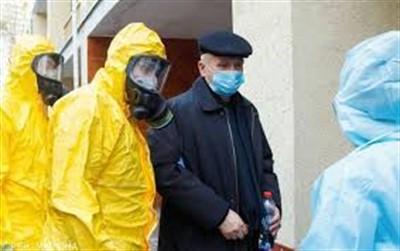 На 4 апреля в Украине 1096 пациентов с коронавирусом. Среди инфицированных 78 детей