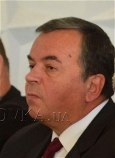 После продолжительной болезни ушел из жизни экс-заместитель мэра Горловки Сергей Дубров
